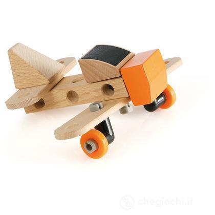 Mini aereo (34558)