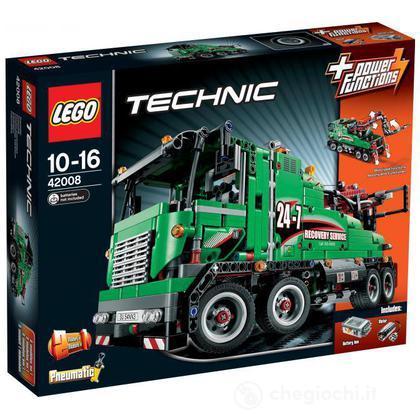 Camion da lavoro - Lego Technic (42008)