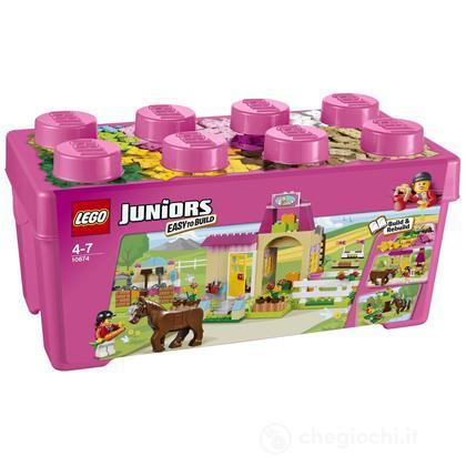 La Fattoria Dei Pony - Lego Juniors (10674)