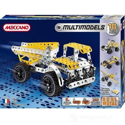 10 Models set (91677)