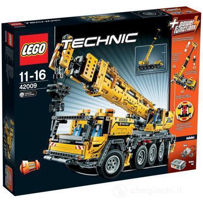 Gru mobile MK II - Lego Technic (42009)