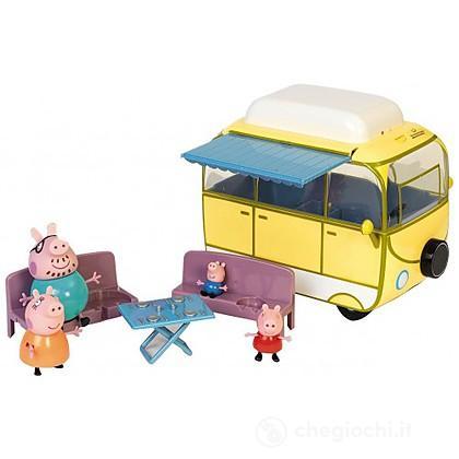 Il camper di Peppa Pig (CCP02256)