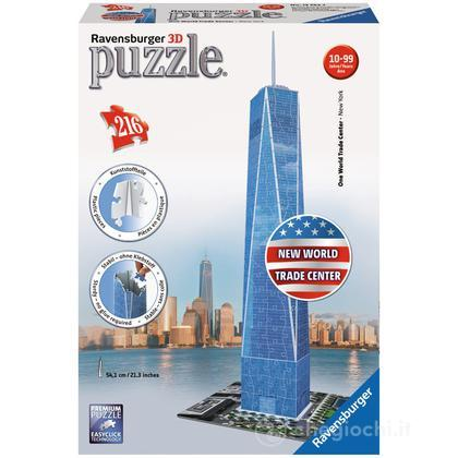 Freedom Tower (12562)