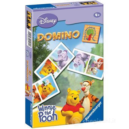 Domino Tigro e Pooh