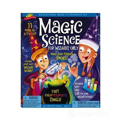 Magica scienza