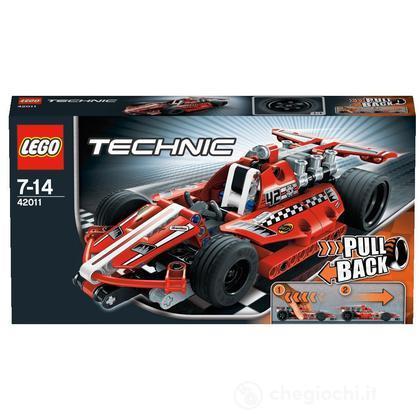 Auto da corsa - Lego Technic (42011)