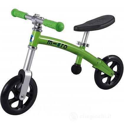 Micro G-Bike+Air Verde (MP33532)