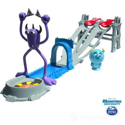 Monster University Roll a Scare Playset (6019672)