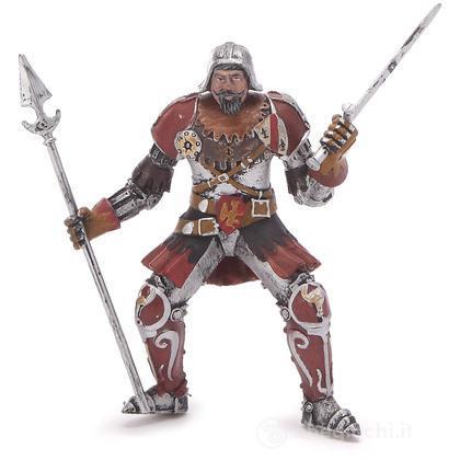 Cavalieri - Cavaliere rosso