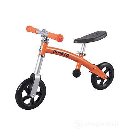G-Bike+Bici senza pedali arancione (MP33533)