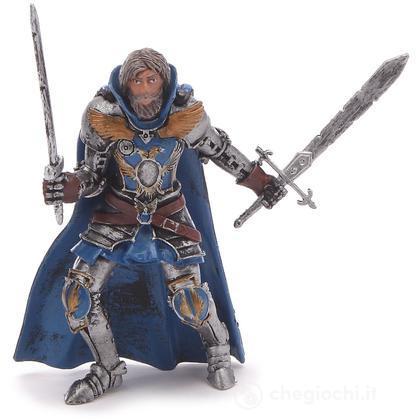 Cavalieri - Cavaliere blu