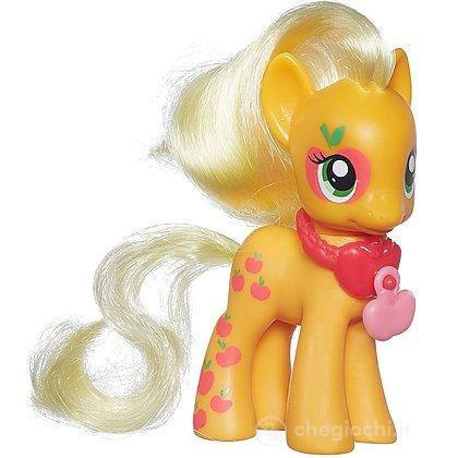 My Little Pony Cutie Mark Magic Friends Applejack