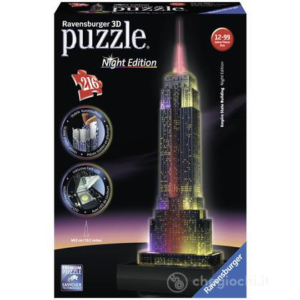 Empire State Building Night Edition (12566)