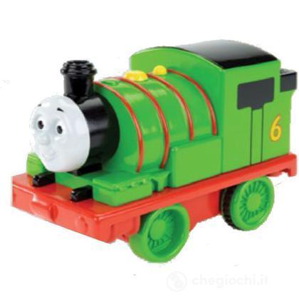 Percy - Spingibili Thomas & friends preschool (BCX67)