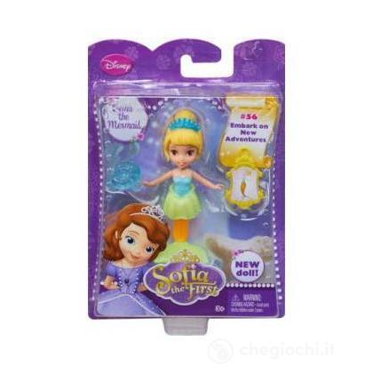 Oona Sirenetta Principessa Sofia Small Doll (CBG64)