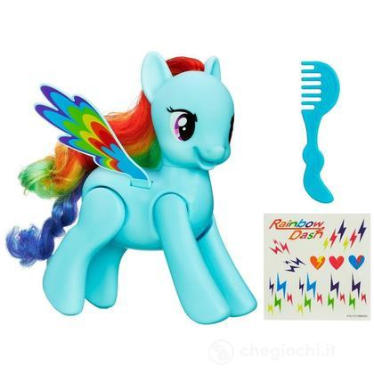 My little Pony Rainbow Dash Magiche Capriole (A5905103)