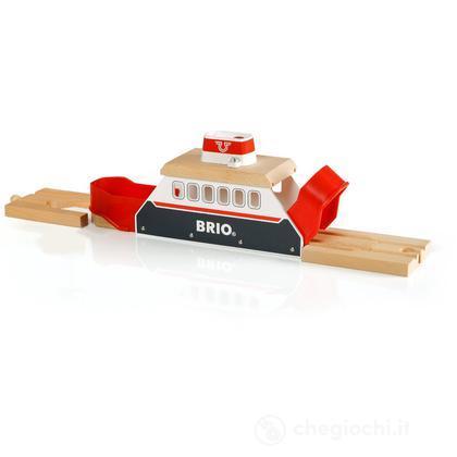 Traghetto trasporto treno (33569)
