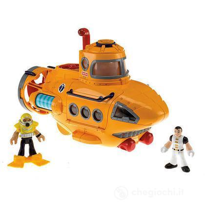 Sottomarino (N8270)