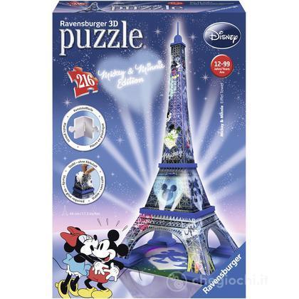 Tour Eiffel Minnie Mouse (12570)