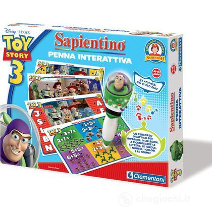 Sapientino penna Toy Story 3