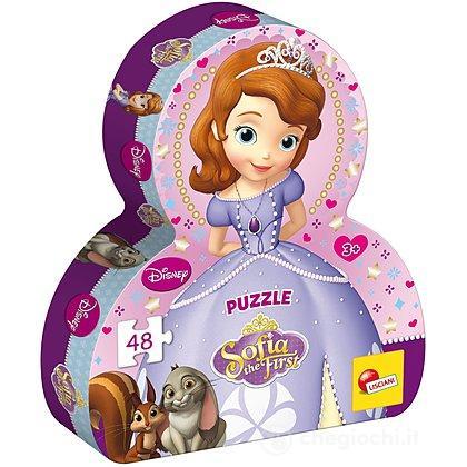 Puzzle Confezione Sagomata Sofia (45723)