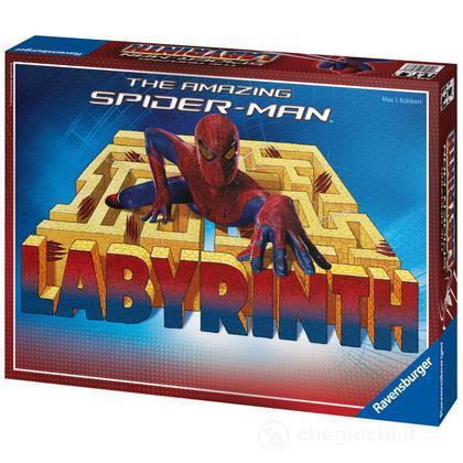 DMS Labirinto Spider-Man (26578)