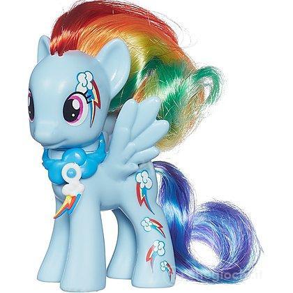My Little Pony Cutie Mark Magic Friends Rainbow Dash