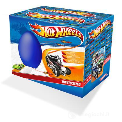 Uovissimo - Hot Wheels (Y1622)