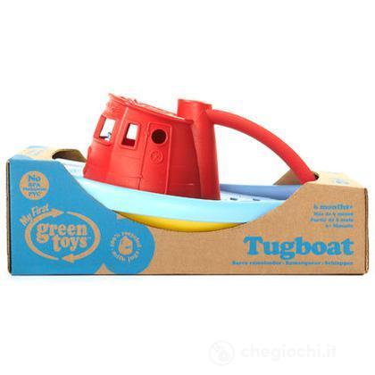 Barca rimorchiatore