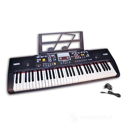 Tastiera Digitale  61 Tasti (PM6115)