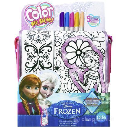 Color me mine Frozen Messanger Bag (106370584)