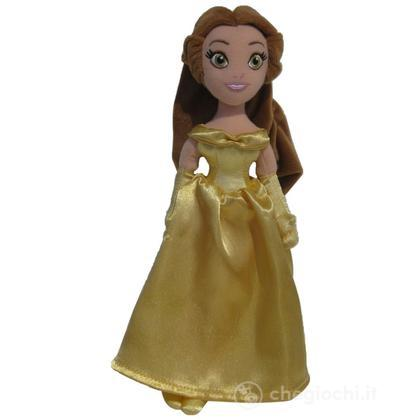 Peluche Disney Princess Belle 25 cm appendibile (6315879586)