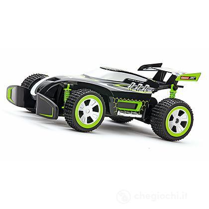 Green Cobra 3
