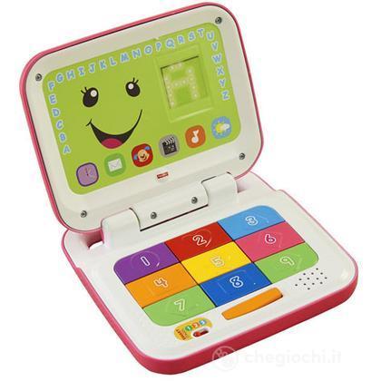 Il baby computer interattivo bimba (CGY86)