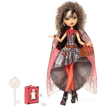 Cerise Hood - Ever After High giorno della promessa (BJH48) (BJH48)