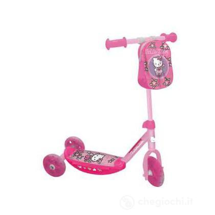 Monopattino My First Scooter Hello Kitty (18590)
