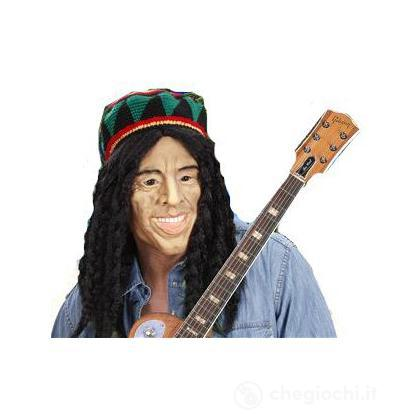 Maschera reggae