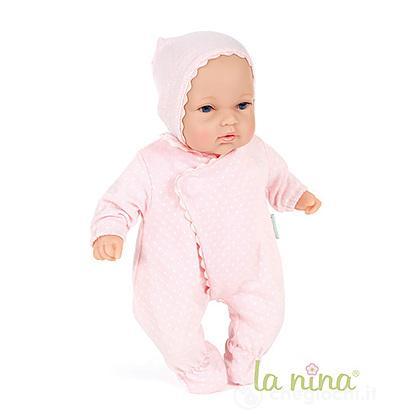 Bebe La Nina Pigiama Rosa (61590)