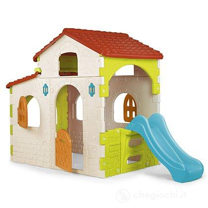 Casetta Beauty House