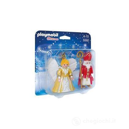 San Nicola e Angelo di Natale (5592)