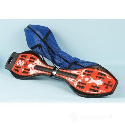 Skateboard snodato 35592