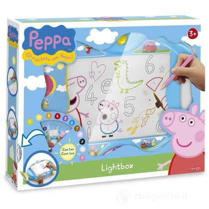 Lavagna Luminosa Peppa Pig