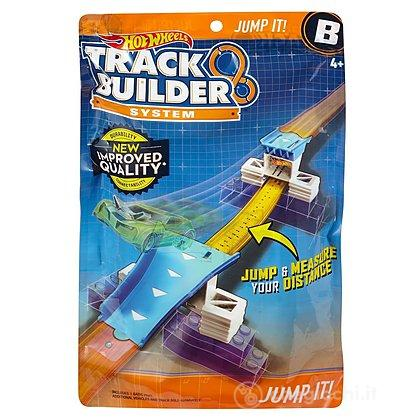 Accessori basic track builder pops (DLF05)