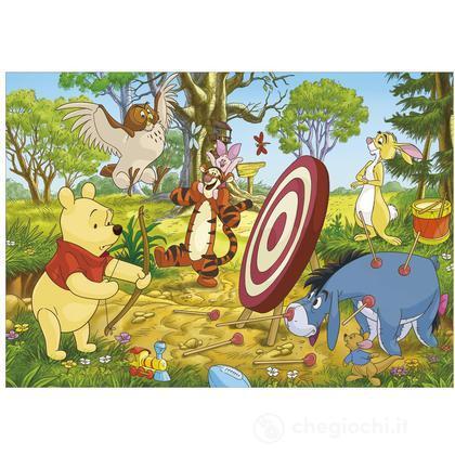 Puzzle 2x20 pz - Winnie the Pooh (24594)