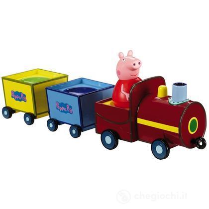 Peppa Pig Peppa Weebles - Il Treno Di Nonno Pig (CCP05119)