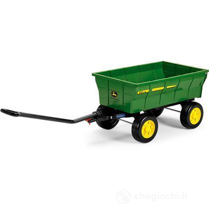 Rimorchio John Deere Farm wagon