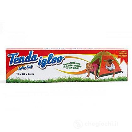 Tenda Igloo (36596)