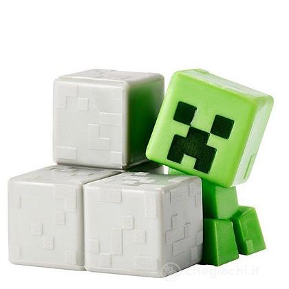 Sneaky Minecraft single figure (DKD38)