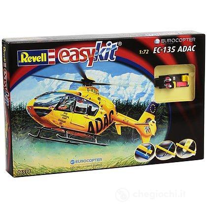 Elicottero EC 135 ADAC
