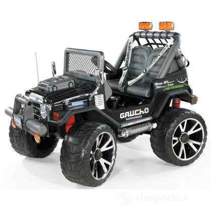 Auto Gaucho Superpower